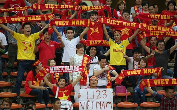 U23 Việt Nam 2 - 1 U23 Malaysia: Ngược dòng chiến thắng đầy thuyết phục ảnh 4