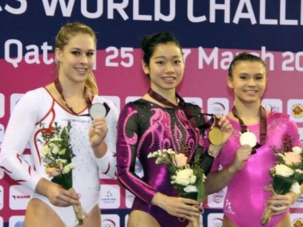 Hà Thanh, Ánh Viên đoạt HCV trong ngày đặc biệt của thể thao Việt Nam ảnh 1