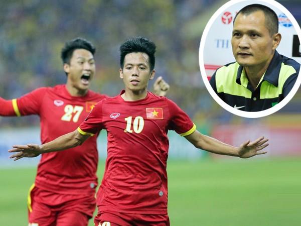 Đồng hương Nghệ An không chọn Quả bóng Vàng cho Công Vinh ảnh 1