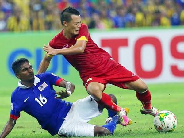 Xếp lịch vòng loại World Cup 2018: ĐT Việt Nam khó có cửa đi tiếp ảnh 1