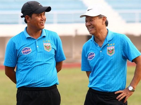 Người kế vị ông Lê Thụy Hải được chọn làm trợ lý cho HLV Miura ảnh 1