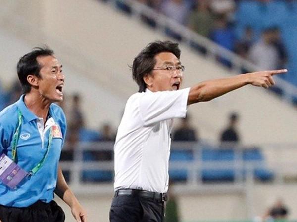 """HLV Miura sẽ """"bỏ rơi"""" U23 Việt Nam tại SEA Games 28? ảnh 1"""