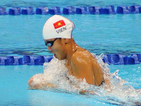 Thất bại trước Tao Li, Ánh Viên rời SEA Games với 8HCV, 8 kỷ lục ảnh 1