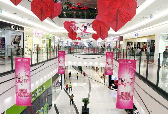 Khai trương Trung tâm thương mại Nhật Bản đầu tiên tại Hà Nội ảnh 6
