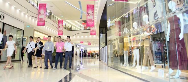 Khai trương Trung tâm thương mại Nhật Bản đầu tiên tại Hà Nội ảnh 5