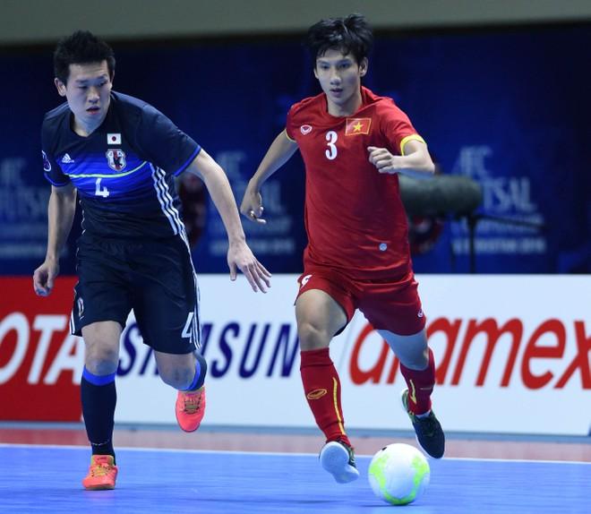 """Trọng tài FIFA Futsal: """"Việt Nam dùng đấu pháp lạ, Nhật Bản thua vì sập bẫy"""" ảnh 2"""