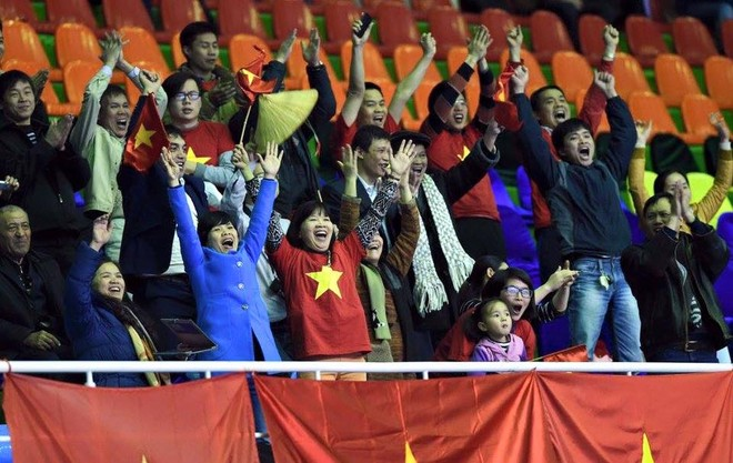 Futsal Việt Nam tiến vào World Cup như thế nào? ảnh 3