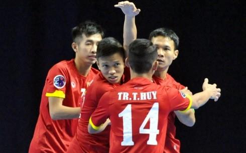 Futsal Việt Nam tiến vào World Cup như thế nào? ảnh 4
