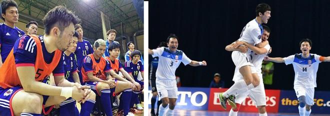 Một ngày sau trận thua Việt Nam, HLV futsal Nhật Bản ngỏ ý từ chức ảnh 2
