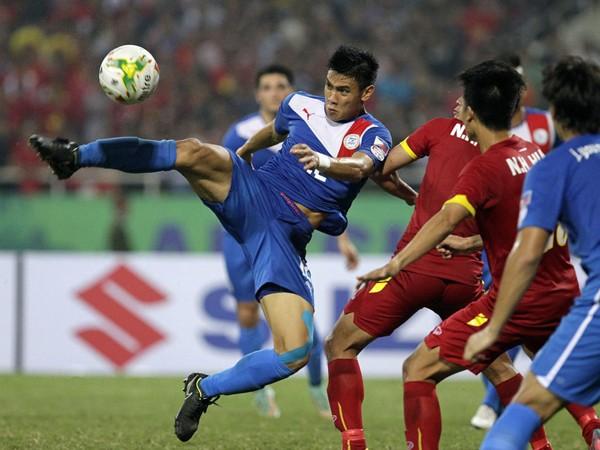Philippines rút quyền đăng cai AFF Cup 2016 không rõ lý do ảnh 1