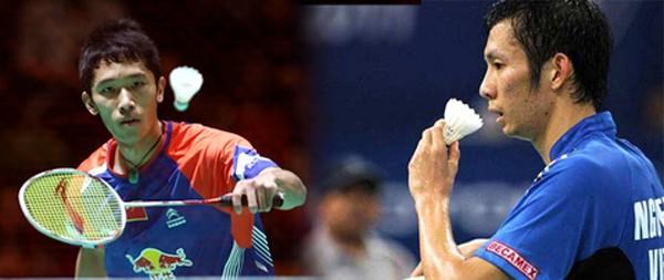 Tiến Minh chạm trán tay vợt mạnh thứ 3 Trung Quốc ảnh 1