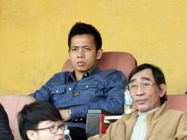 Nóng: Văn Quyết bị gạch tên khỏi ĐT Việt Nam vì có hành vi phản cảm ảnh 1