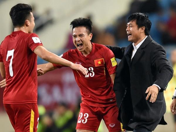 HLV Hữu Thắng tiết lộ lý do đặc biệt giúp đội tuyển Việt Nam thắng tưng bừng ảnh 1
