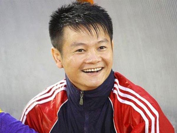 Cựu tuyển thủ Phạm Văn Quyến