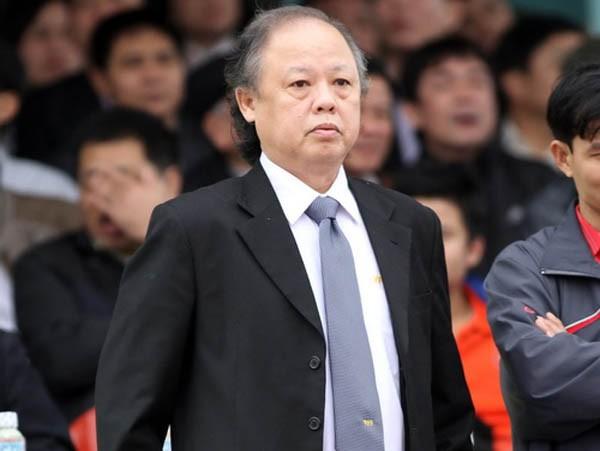 Ông Đoàn Phú Tấn