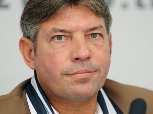 Ông Jurgen Gede sẽ làm Giám đốc kỹ thuật cho bóng đá Việt Nam trong 2 năm, từ 1-8-2016