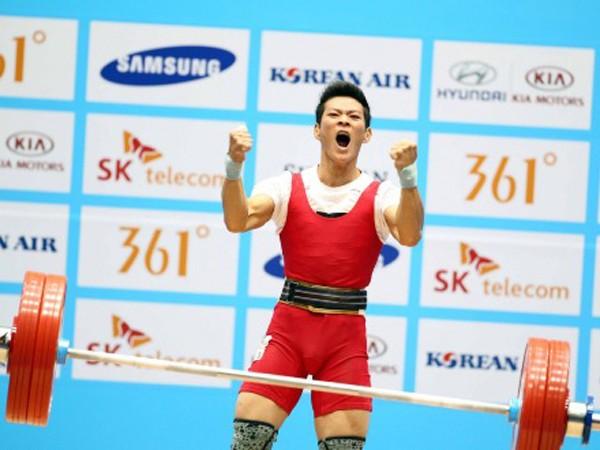 Thạch Kim Tuấn gánh trọng trách giành huy chương cho đoàn tại Olympic tới