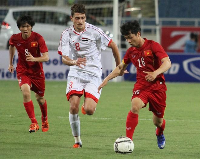 Việc được thi đấu cọ xát với các đối thủ mạnh - yếu khác nhau sẽ giúp ĐT Việt Nam có sự chuẩn bị tốt cho AFF Cup 2016