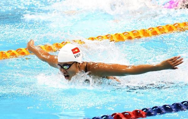 Tại Olympic Rio, Ánh Viên sẽ dồn sức cho 400m hỗn hợp cá nhân