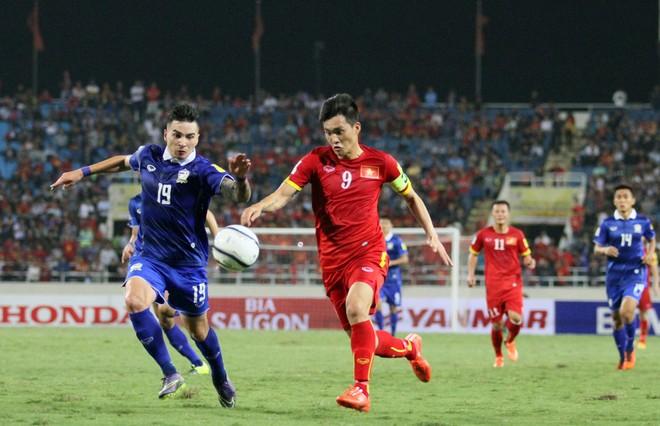 Việt Nam và Thái Lan được đánh giá là hai ứng viên sáng giá cho chức vô địch