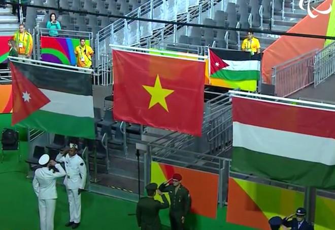 Lê Văn Công đoạt HCV Paralympic lịch sử cho Việt Nam