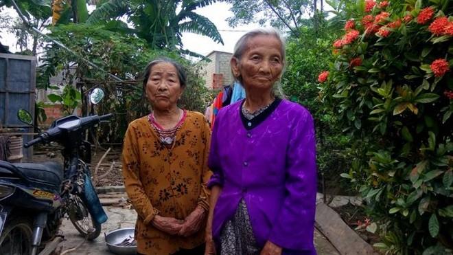 Người dân thôn Trung Thôn phản ánh nhận tiền cứu trợ 500 nghìn đồng bị cán bộ thôn tới nhà thu lại 400 nghìn đồng