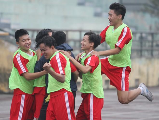 THPT Trần Quốc Tuấn và THPT Nguyễn Thị Minh Khai vào chung kết ảnh 5