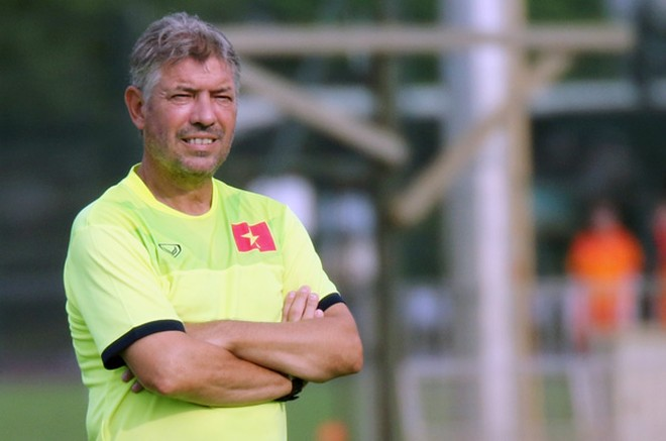 Chuyên gia người Đức Jurgen Gede nhận định U20 New Zealand là ẩn số của bảng đấu