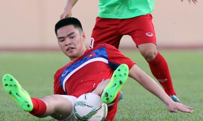 Tony Tuấn Anh bị loại khỏi U20 Việt Nam sau một tuần thử việc
