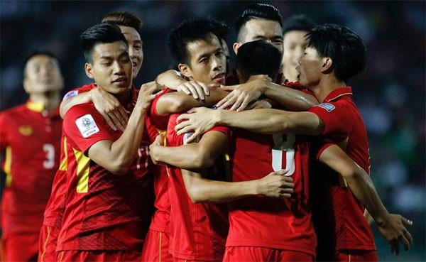 ĐT Việt Nam có 7 ngày chuẩn bị cho trận gặp Afghanistan tại Asian Cup 2019