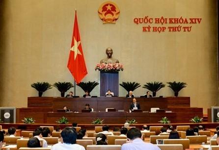 Ngày 21-11, Quốc hội thảo luận, góp ý vào dự thảo Luật Phòng, chống tham nhũng