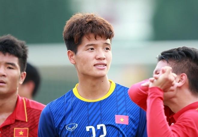 """Phí Minh Long được trao cơ hội trở lại U23 Việt Nam sau """"sự cố"""" SEA Games 29"""