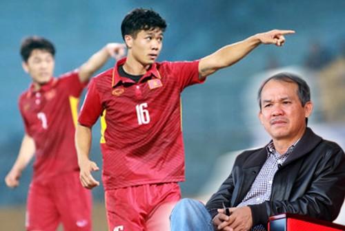 Bầu Đức không cho Công Phượng, Xuân Trường sang Thai-League mà giữ lại HAGL thi đấu V-League 2018