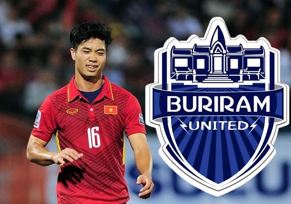 Công Phượng bị biến thành công cụ để đánh bóng thương hiệu cho CLB Buriram lẫn Thai-League