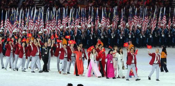 Đoàn Việt Nam có kỳ SEA Games thành công về chuyên môn