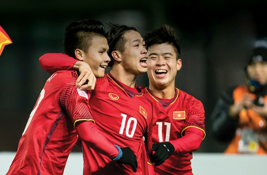 U23 Việt Nam hiện có 3,6 tỷ đồng tiền thưởng nhờ giành vé bán kết U23 châu Á