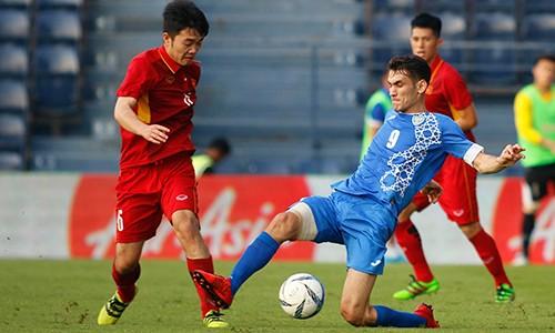 Sau giải M-150 Cup, U23 Việt Nam sẽ tái ngộ U23 Uzbekistan tại chung kết giải châu Á