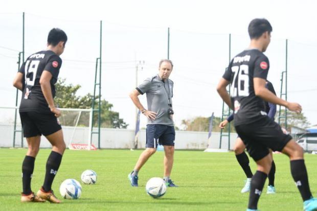 Thầy trò HLV Rajevac tập huấn châu Âu, chuẩn bị cho AFF Cup 2018 và Asian Cup 2019