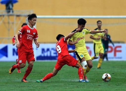 VFF mời công an vào cuộc vụ 3 trận đấu giải hạng Nhất bị nghi bán độ ảnh 1