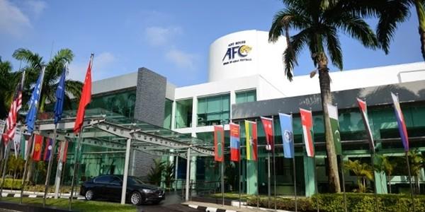Lễ bốc thăm lại môn bóng đá nam ASIAD sẽ diễn ra vào chiều 25-7 tại trụ sở AFC ở Malaysia, thay vì để cho chủ nhà Indonesia chủ trì