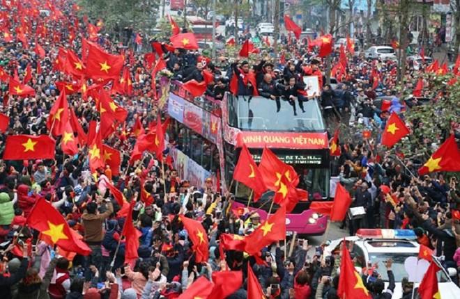 Hiệu ứng U23 Việt Nam tạo cơ hội để đối tác ép giá nhà đài Việt Nam