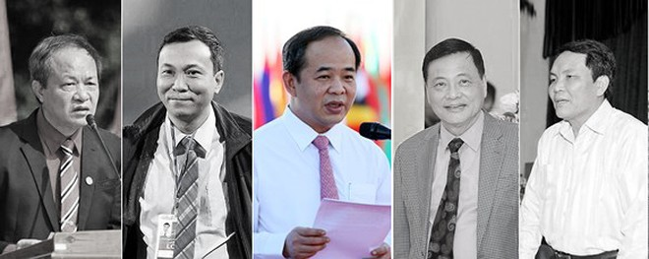 4/5 ứng viên Chủ tịch VFF lần lượt xin rút, còn lại Thứ trưởng Bộ VH-TT&DL Lê Khánh Hải