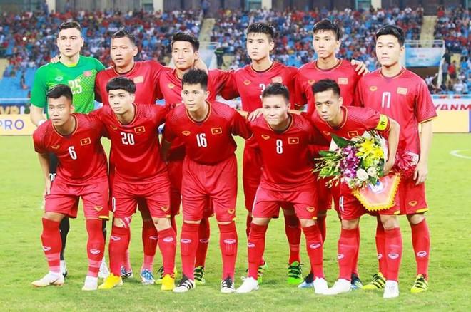 Olympic Việt Nam cần tỉnh táo khi bước vào giải chính thức - ASIAD 2018