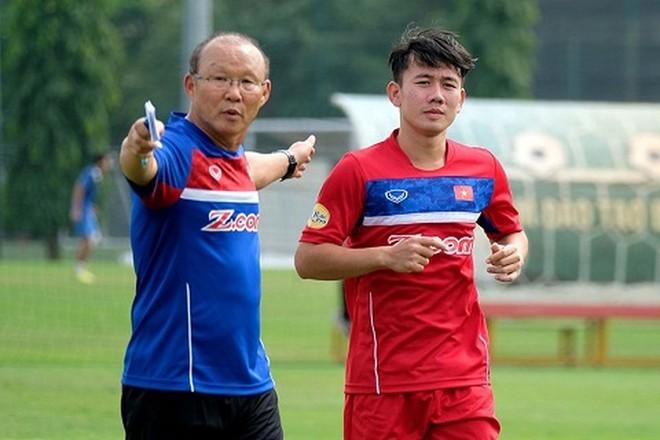 Thành công lớn nhất của HLV Park Hang-seo là cởi bỏ sự tự tin của cả nền bóng đá