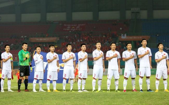 Olympic Việt Nam vào bán kết với thành tích bất bại, ghi 6 bàn, không thủng lưới lần nào