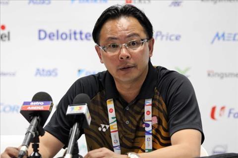 HLV Ong Kim Swee cho biết, lối chơi phòng ngự phản công hợp lý, sự tập trung, khát khao của cầu thủ là bí quyết giúp Malaysia chiến thắng Hàn Quốc