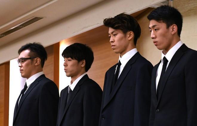 Nhóm 4 VĐV Nhật Bản vi phạm kỷ luật tại ASIAD bị cấm thi đấu 1 năm