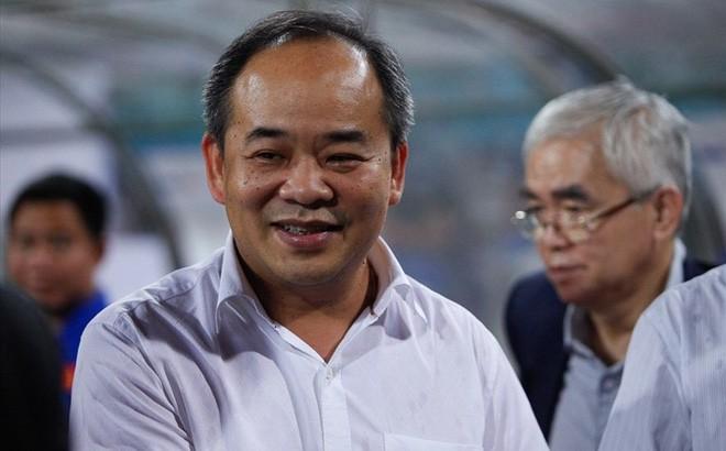 Thứ trưởng Bộ VH-TT&DL Lê Khánh Hải là ứng viên duy nhất cho chức danh Chủ tịch VFF