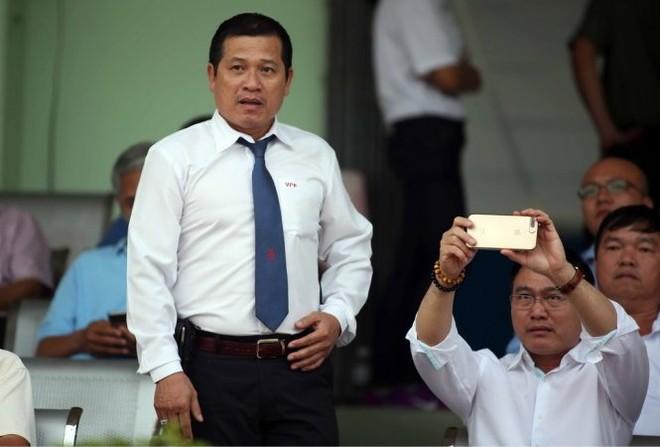 """Ông Dương Văn Hiền được bầu làm Trưởng ban Trọng tài VFF nhiệm kỳ VIII, sau vụ lùm xùm băng ghi âm """"bẩn"""" ở nhiệm kỳ VII"""