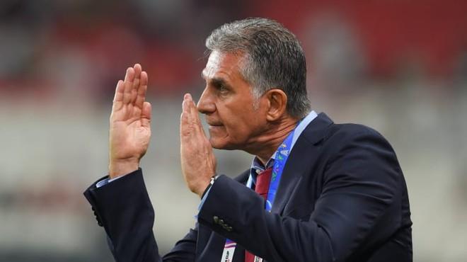 HLV Queiroz muốn thắng Việt Nam khi đã từng thắng Yemen, qua đó giành vé sớm vào vòng 1/8 Asian Cup